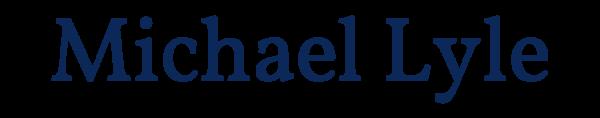 Michael Lyle